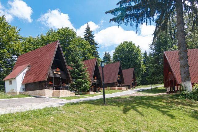 Complex turistic si Centru echitatie Poiana Brasov
