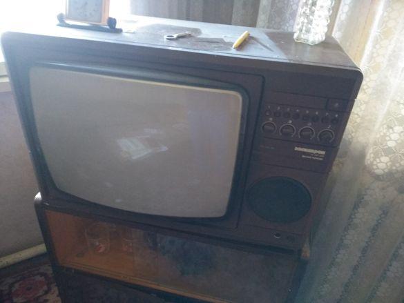 Продавам телевизор Електрон