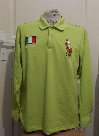 Bluza ''Polo by Ralph Lauren'',marimea L,noua,transport gratuit.