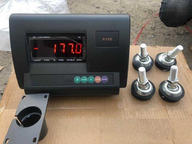 Весы платформенные промышленные до 3000 кг. Павлодар.