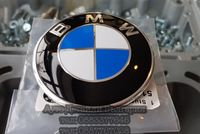 Алуминиева емблема за БМВ BMW 82, 78, 74, 68, 60, 56, 45 и 11мм