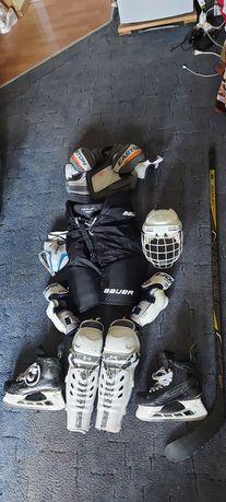Продам хоккейную форму срочно!