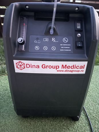 Inchiriem oxigen la domiciliu NON STOP direct la usa pacientului