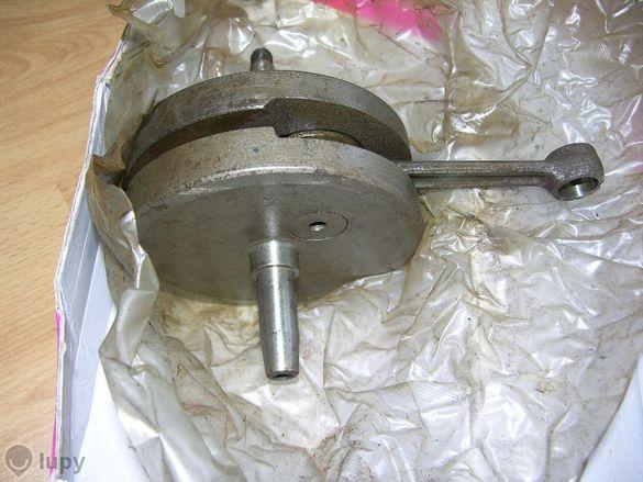 Колянов вал за мотор M Z