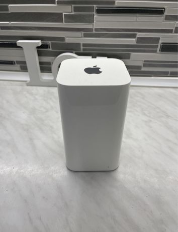 Apple AirPort router nas time capsule 2tb