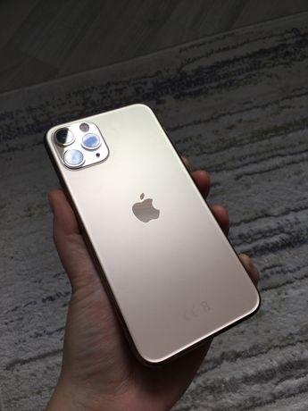 Iphone 11 pro, 256 gb gold