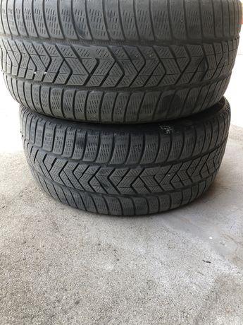 4 зимни гуми