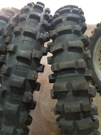Dunlop 110 90 19