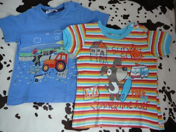Детски дрехи - 1-4 години