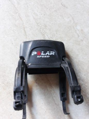 Senzor - ciclocomputer - Polar Speed si suport-ciclocomputer Polar