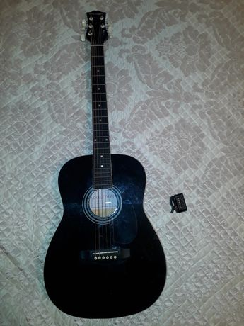 Гитара.музыкальный инструмент