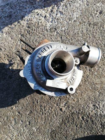 Turbo Chevrolet Captiva Opel Antara 2.0 D 150 cai