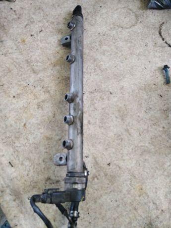 Горивна рейка с датчик Мерцедес B 180 Б180 W245 109 кс