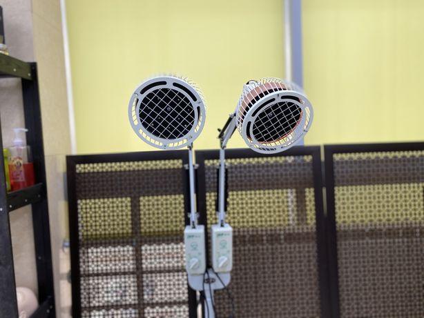Минеральная лечебная двухсторонняя лампа TDP lamp оригинал