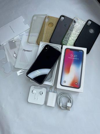 iPhone X/10 сотка