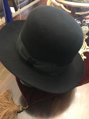 Pălărie dama din fetru Versace