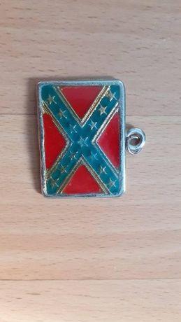 Медальон Rebel