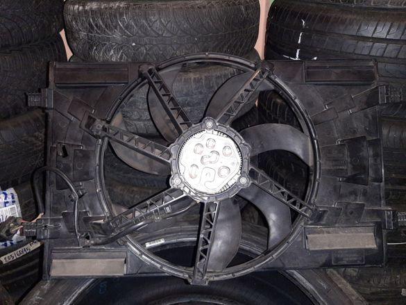Вентилатор на радиатора за VW groupe