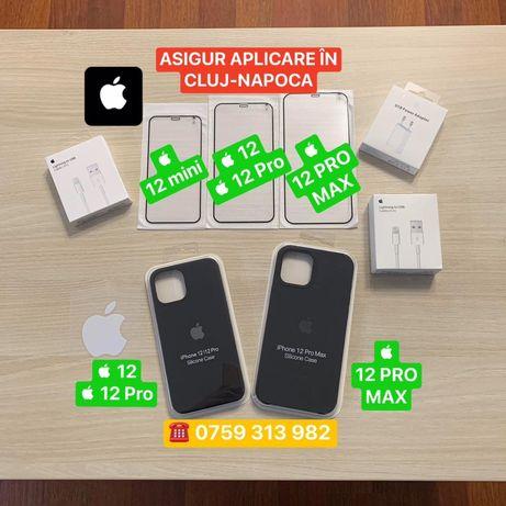  Husă huse Folie Folii iPhone 12, 12 Pro,12 Pro Max