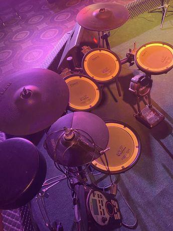 Электронные барабаны Roland TD-11
