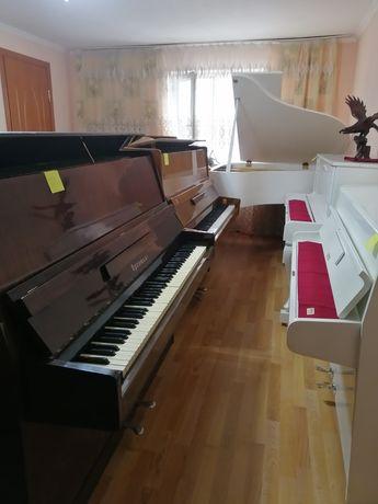 Продажа б/у пианино,