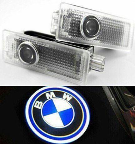 BMW/БМВ LED/ЛЕД лого проектор за врата