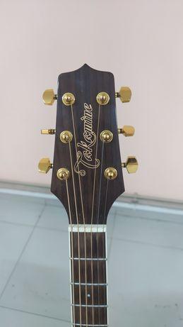 Продам гитару takamine