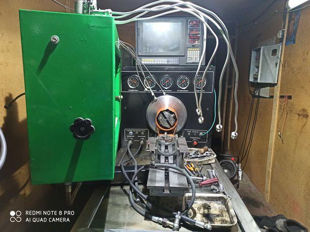 Продам стенд для ремонта топливных аппаратур