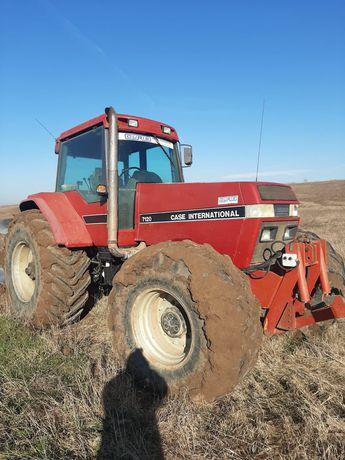 Tractor casse 7120