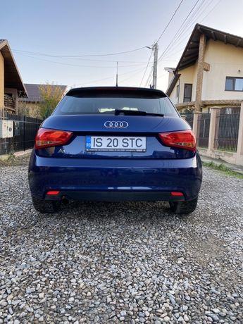 Audi A1 2011 73000km REALI!