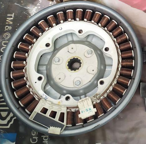Продам двигатель lg прямой привод