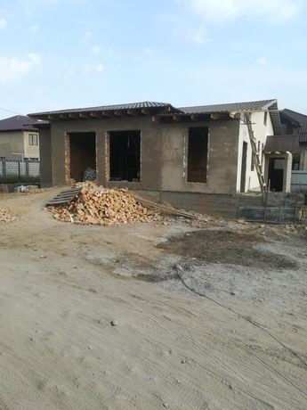 Продам дом напротив новой больницы