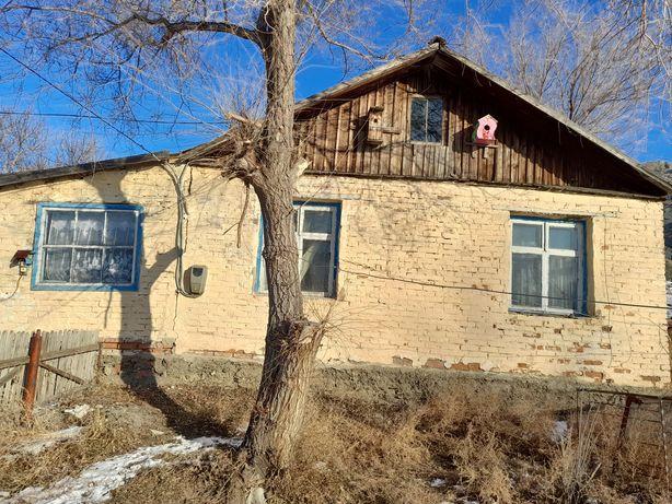 Продам 2 дома, Уланский р-н,с.Бозанбай