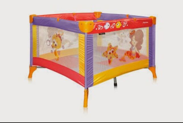Tarc copii Play Station Bertoni