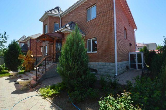Продается 2 х этажный дом р-н Байтерек (Жана Орда)