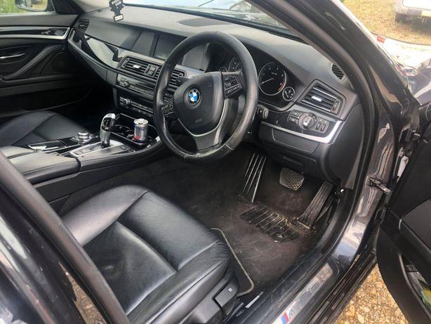 Interior piele BMW F10 Seria 5 M-Pachet Full electric 2011-2014