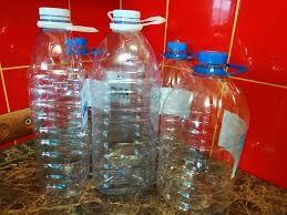 Празни шишета от минерална вода 11л.