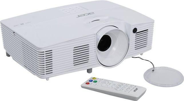 Videoproiector Acer X137WH, WXGA, 3700 lumeni, Alb