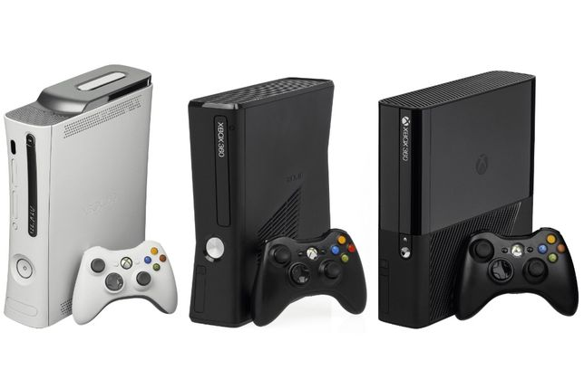 console xbox 360 Modate cu jocuri incluse / accesorii