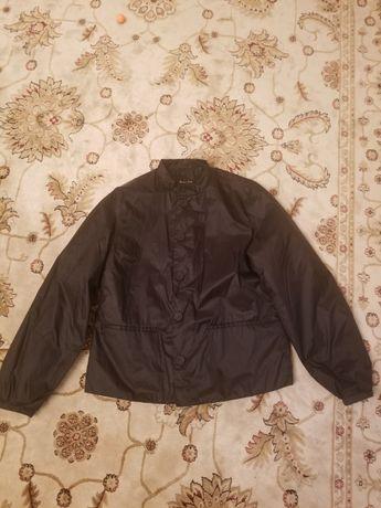 Куртка Massimo Dutti.