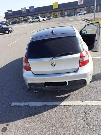 Haion / portbagaj BMW e87 seria 1 116 118 120