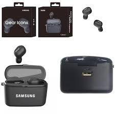 Продается наушники Samsung Gear IconX. Самсунг гир айконикс с пауэр