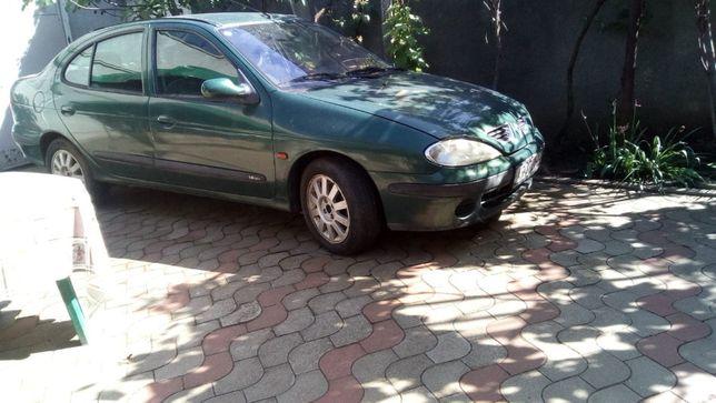 Renault Megane Clasic 1.6i 2003