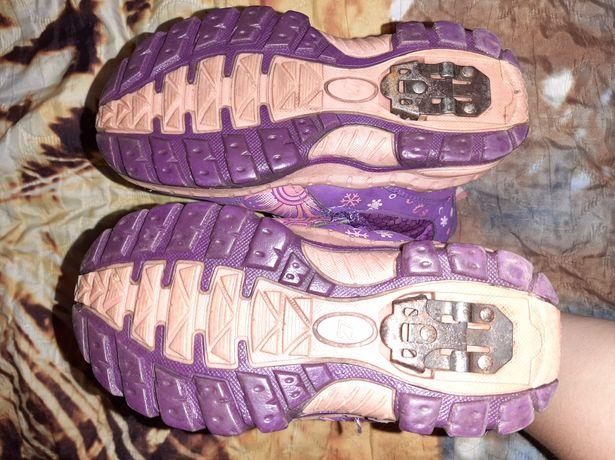 Отдам обувь для девочки