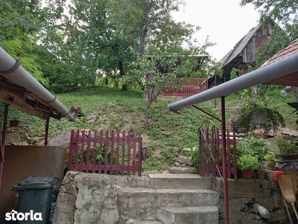 Casa+21arii teren, Crasnei