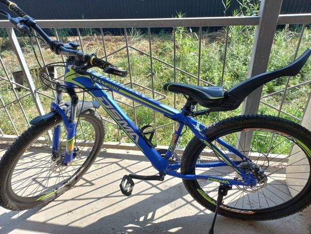 ZANE500 Велосипед