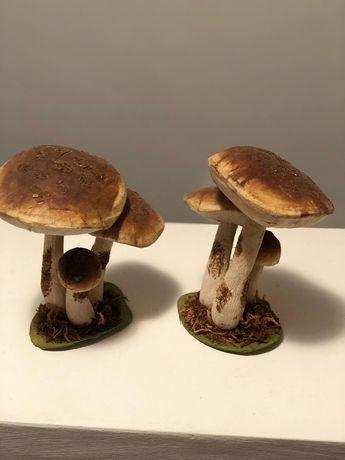 Ciuperci artificiale decorative