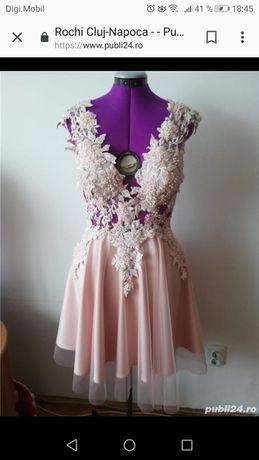 Rochie de gală, mărimea 38