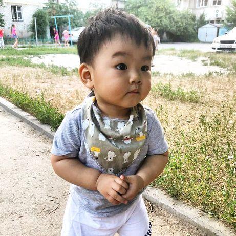 Нагрудник для малыша