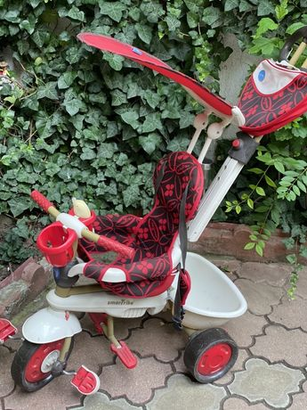 tricicleta smartrike
